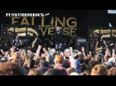 Falling In Reverse - Fashionably Late Live at Warped Tour 2014