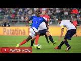 Paul Pogba vs Italy (Home) - Individual Highlights - 1/09/16 - HD - JoselUnited
