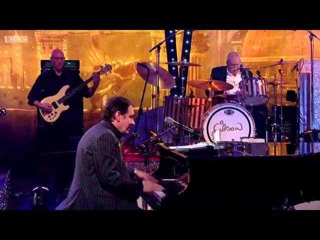 Beth Hart Jeff Beck Jools Holland Rhythm Blues Orchestra - Nutbush City Limits