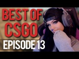 BEST OF TWITCH CS:GO EPISODE 13 (INSANE VAC SHOTS)