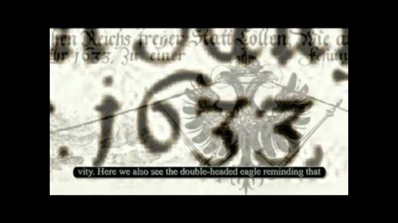 Даты на средневековых гравюрах Отрывок из фильма Юрия Елхова Несуществующее тысячелетие проекта Мис
