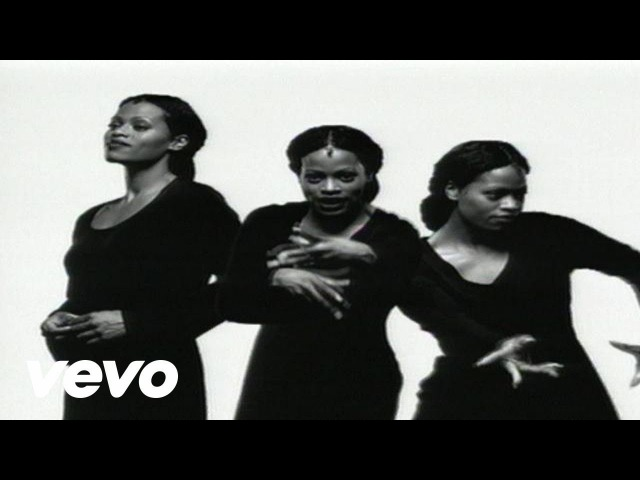 Des'ree - You Gotta Be ('99 Mix) (Official Video)