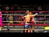 Лучшие бойцы Муай Тай и кикбоксинга