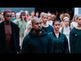 adidas Originals x Kanye West Yeezy Season 1 Presentation