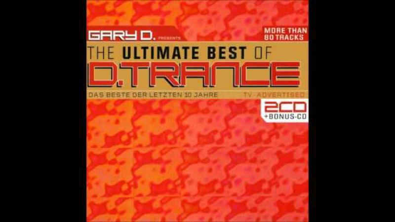 The Ulitmate Best Of D Trance CD1