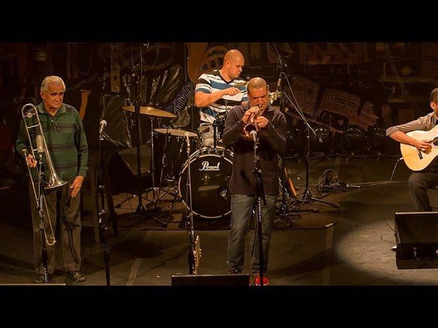 Zé da Velha e Silvério Pontes | Programa Instrumental Sesc Brasil