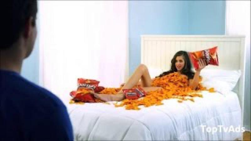 Yasaklanmış en komik ve en seksi 5 reklam filmi