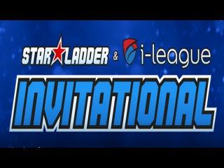 NaVi vs VGR Game 1 | Starladder iLeague Invitational 2016 Grand final | NaVi vs Vici Gaming Reborn