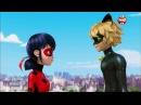 ЛедиБаг- Любишь? Люблю/ Miraculous Ladybug - Do you love me? I do