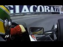 F1 Classic Onboard Senna On The Charge At The 1990 Monaco Grand Prix