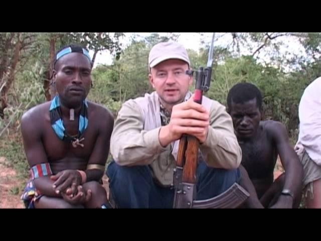 Обратная сторона земли. Эфиопия 2. Путешествия онлайн.