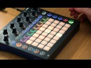Novation Circuit 1 3 Working with Sample Flip