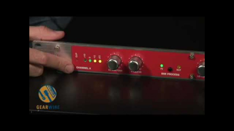 BBE 882i Sonic Maximizer: Excitement Of Sound Enhancement