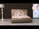 Кровать Corso 3 от ОРМАТЕК создателя лучших решений для сна