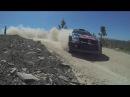 WRC 2015 - Обзор Ралли Португалии 5\13 на русском
