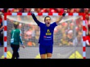 Cristina Neagu The Best Woman Handball Player 2015