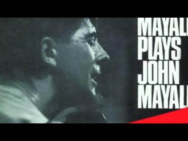 John Mayall The Bluesbreakers - Crawling Up A Hill (Live 1964)
