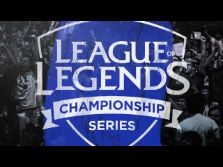 Jungle Matchup: CLG Xmithie vs. TL Dardoch (NALCS2)