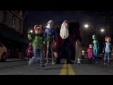 Хранители снов/Rise of the Guardians (2012) ТВ-ролик №5