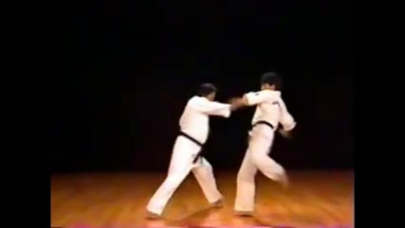 芦原先生が亡くなられて本日21年の命日になります。地上最強のカラテが公開された頃から比べ、更に円熟してきた芦原先生の技が見