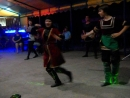 Побывать в Абхазии и не увидеть национальные танцы - всё равно, что никогда не посещать страну души - Апсны!