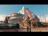 Во что поиграть на этой неделе — 2 сентября (Fallout 4  Nuka-World, WoW  Legion, The Turing Test)