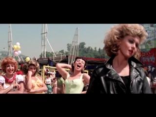 John Travolta & Olivia Newton-John vs. The Weeknd -