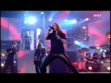 KEEP OF KALESSIN - The Divine Land (feat. Alexander Rybak, MGP Eurovision 2011) (vk.comafonya_drug)