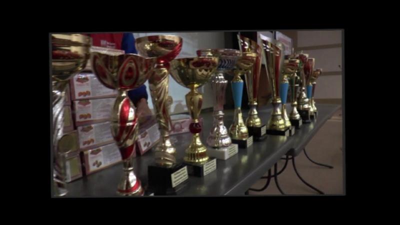 Бахмацьке свято бігу Вареничний забіг частина 3