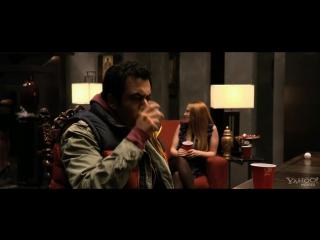 Убойное Рождество Гарольда и Кумара (2014) Трейлер