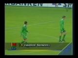 1996 Швеция - Беларусь 5:1 Белькевич
