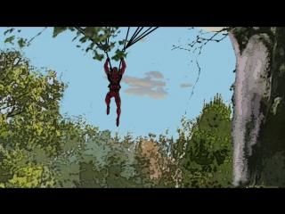 Совершенный Человек-Паук   Ultimate Spider-Man - 2 сезон 15 серия
