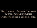 XVI афоризмов Авиценны в 155 секундах
