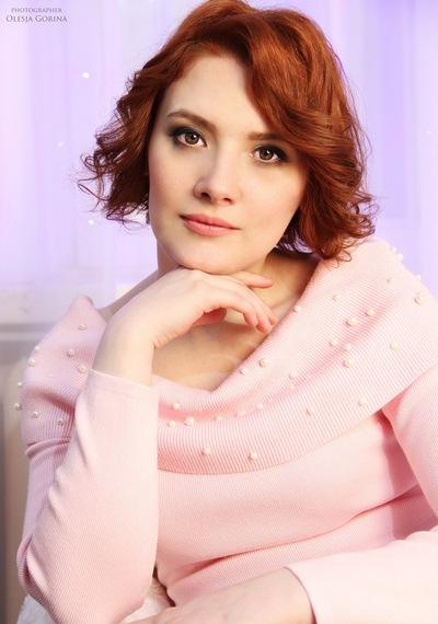 Nelly Sharipova