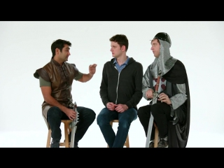 Кремниевая долина/Silicon Valley (2014 - ...) Промо-ролик №3 (сезон 2)