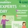 MobiDev Experts Day