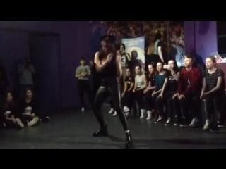 NORA EXPLORA. Judge demo. Dancehall weekend 4. Alkaline - Champion Boy.