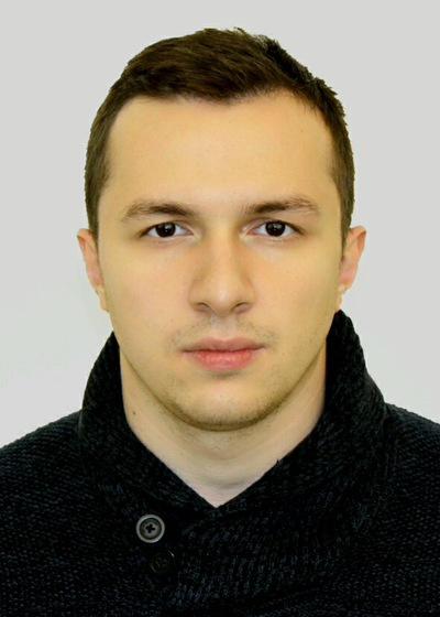 Даниил Кямяря