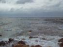 Отдых в Севастополе на диком пляже. Месяц у самого моря))))