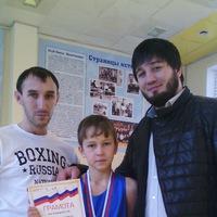 Кирилл Бондарчук