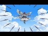Аниме клип-Meg  Dia  Monster (DotEXE Remix)