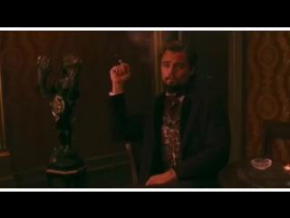 Леонардо Ди Каприо | Leonardo DiCaprio [ Джанго освобождённый | Django Unchained ]
