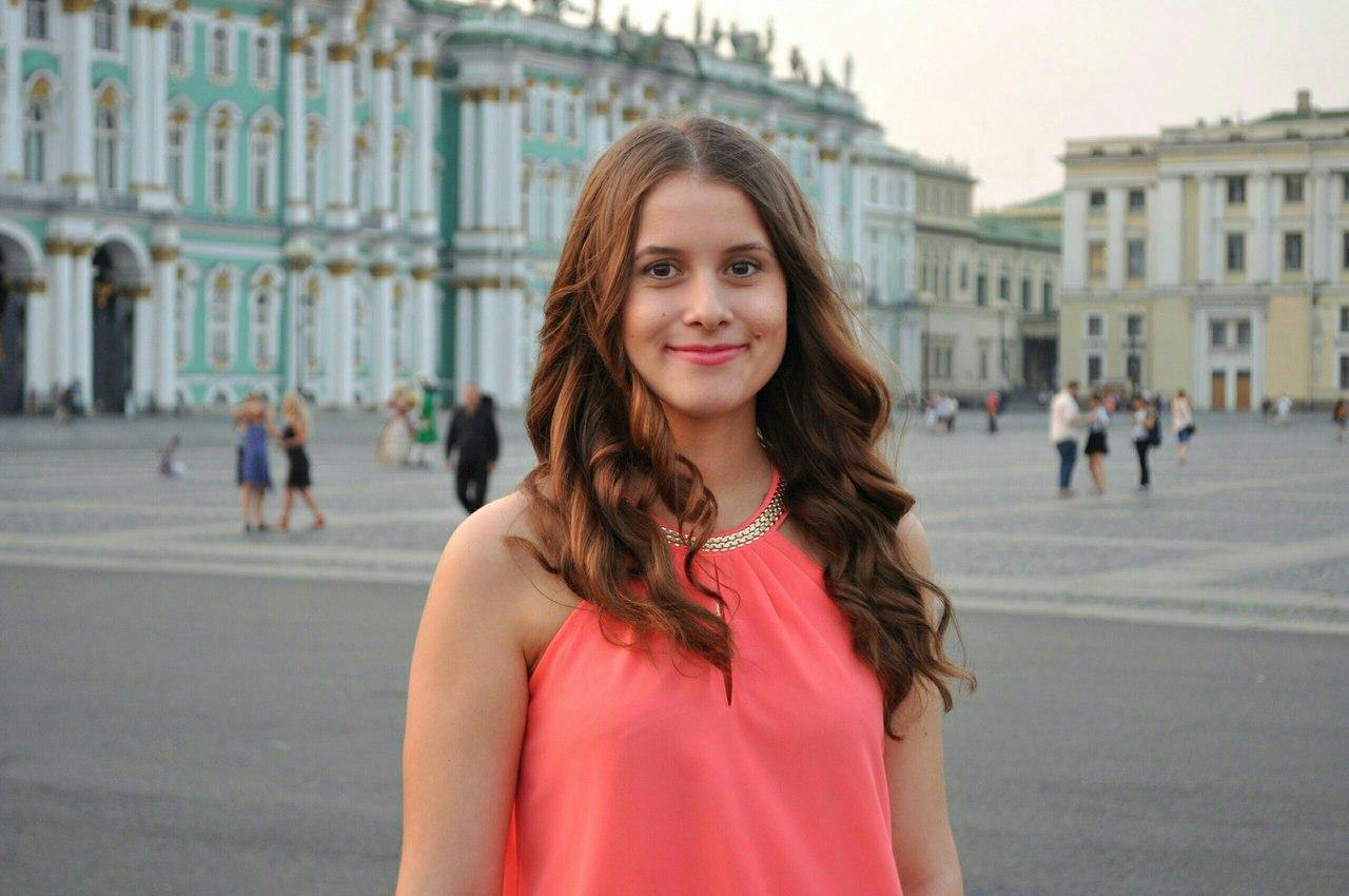 Катерина Трачевская, Санкт-Петербург - фото №8