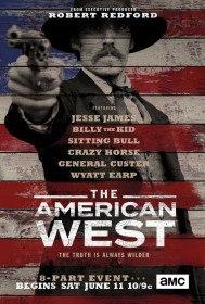 Американский запад / The American West (Сериал 2016)