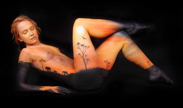 картины с обнаженными телами женское тело картины художников