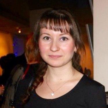 Людмила Пасечник, Санкт-Петербург - фото №7