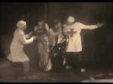 Кабаре-дуэт Академия - Зараза