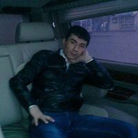 Анкета Bakhodur Boirov