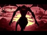 AnimeMix - Down in ashes - Awake AMV