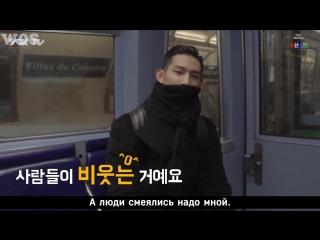 [RUS.SUB][YGK+TV] 박형섭 모델트레블 2편